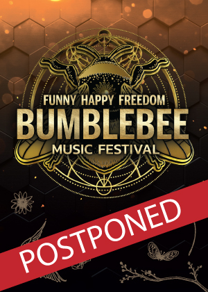 BUMBLEBEE MUSIC FESTIVAL