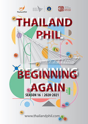 THAILAND PHIL BEGINNING AGAIN SEASON 16