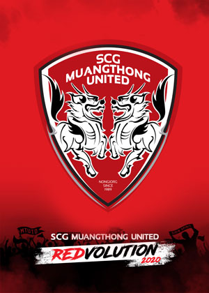 TOYOTA THAI LEAGUE (SCG MTUTD)