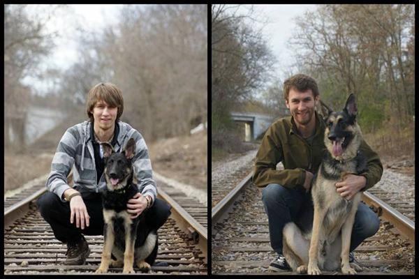 ภาพถ่ายเปรียบเทียบ
