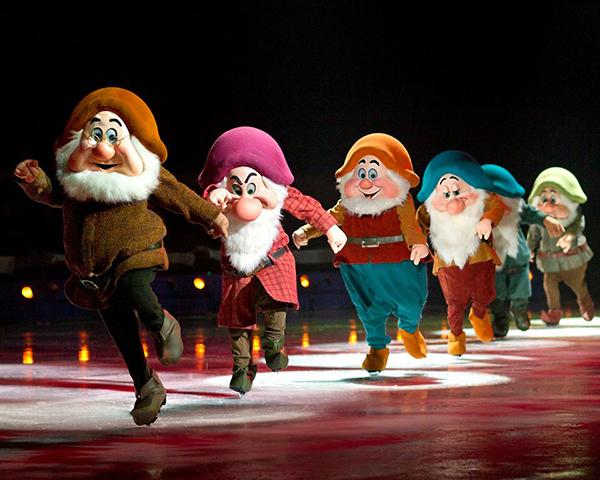 Disney On Ice Everyone's Story