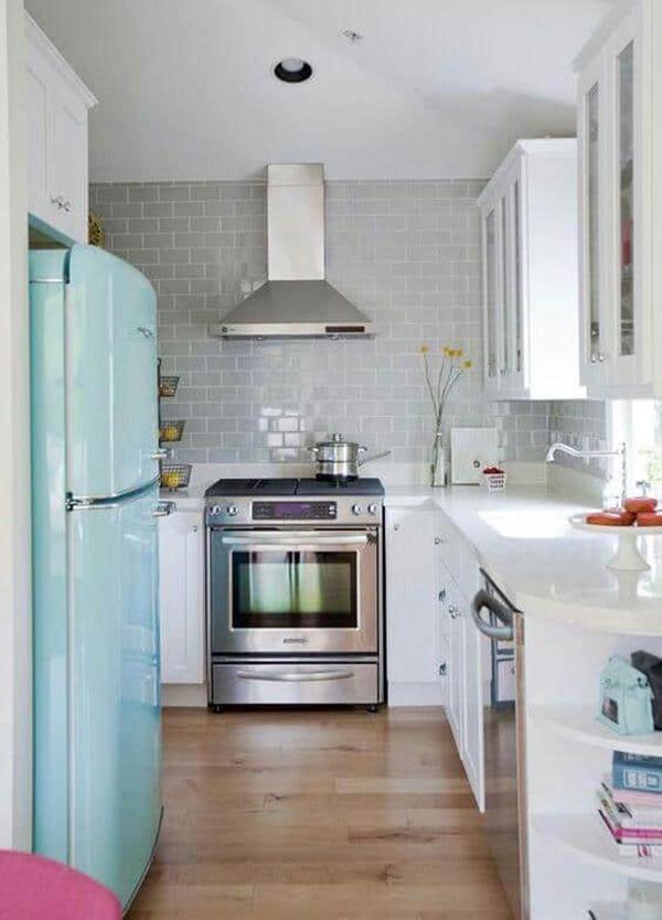 ห้องครัวเล็กๆ