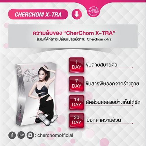 Cherchom360° X-TRA