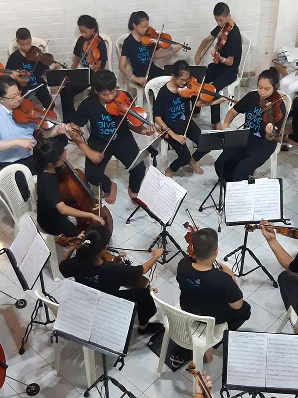 โรงเรียนดนตรีอิมมานูเอล