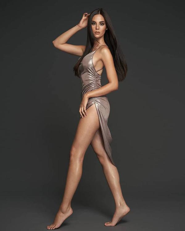 Catriona Gray