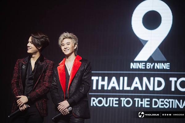 9×9 THAILAND TOUR โคราช