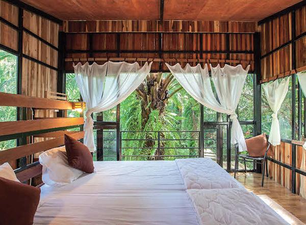 แบบห้องนอนสวย