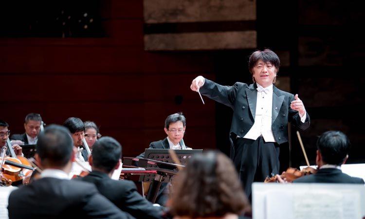 พบนักเปียโนและคอนดักเตอร์ระดับโลกใน Romantic Piano Celebration for the Queen Mother