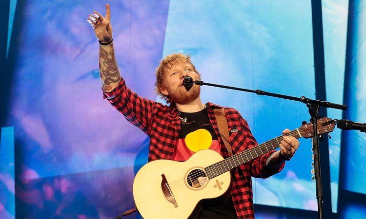 Ed Sheeran ปล่อยเอ็มวีใหม่ล่าสุดเพลง Happier