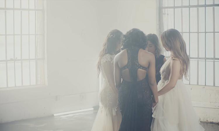 เก็บไว้ในความทรงจำ Fifth Harmony ปล่อยเอ็มวีเพลงสุดท้าย Don't Say You Love Me สั่งลาแฟนๆ