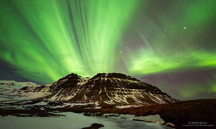 """""""ไอซ์แลนด์"""" ดินแดนที่เต็มไปด้วยความมหัศจรรย์ทางธรรมชาติ"""