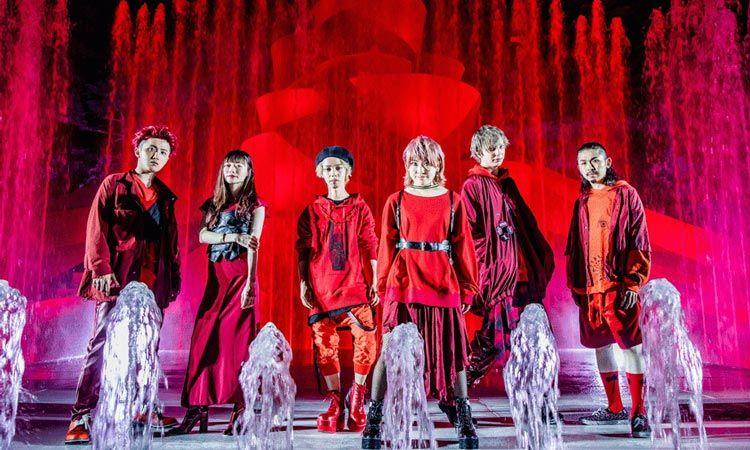 วงเจ-ร็อกจากญี่ปุ่น AliA ประกาศเวิลด์ทัวร์แรก พร้อมเปิดการแสดงในไทย 3 มีนาคม นี้