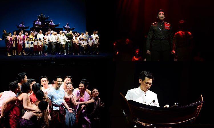 เพิ่มรอบ! โหมโรง เดอะมิวสิคัล ละครเวทีของเราคนไทยสุดยิ่งใหญ่แห่งปี ส่งท้ายความประทับใจ