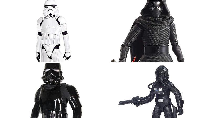 เปิดตัว! 4 ตัวละครนักรบจาก Star Wars ที่จะมาปรากฎตัวในงาน BRICKLIVE FORCE