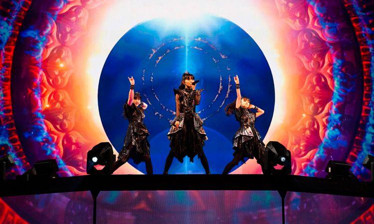 BABYMETAL เตรียมมาระเบิดความมันส์! กับคอนเสิร์ตครั้งแรกในเมืองไทย