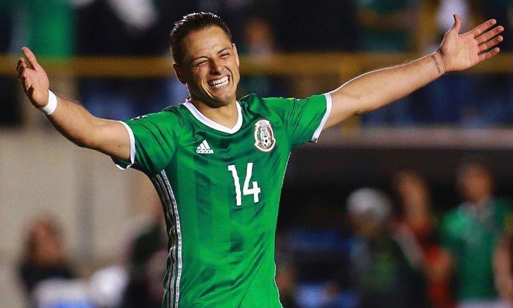 ใครๆ ก็หวัง! ชิชาริโต้ ลั่น ทำไมเม็กซิโกจะเป็นแชมป์บอลโลกไม่ได้!