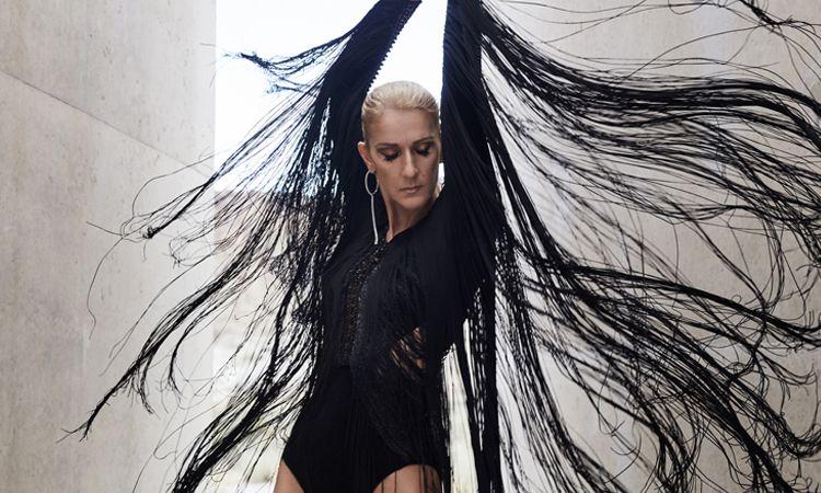 แรงต่อเนื่อง Celine Dion พาอัลบั้ม Courage ทะยานขึ้นอันดับ 1 บนชาร์ต Billboard 200