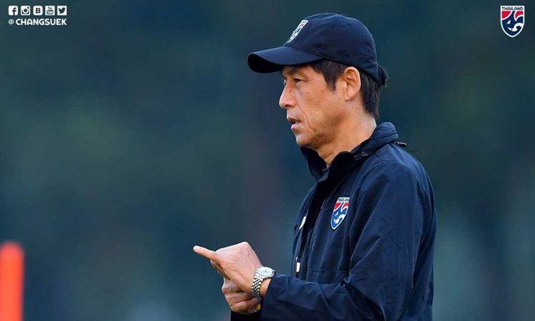 นิชิโนะ เผยแผนเตรียมทีมช้างศึก U23 ก่อนชิงแชมป์เอเชีย