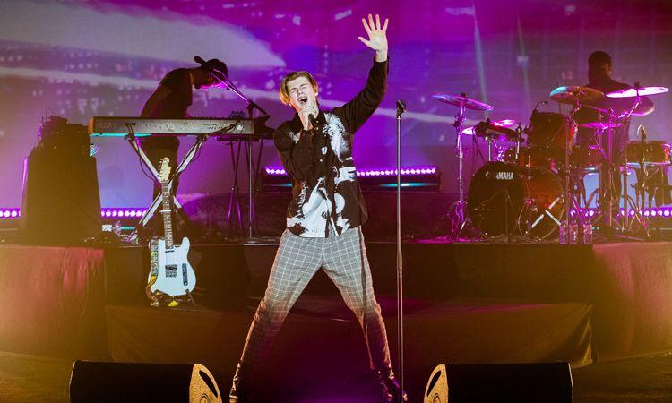 Ruel โชว์พลังเสียงสะกดใจ กับคอนเสิร์ตเต็มรูปแบบครั้งแรกในไทย พร้อมอ้อนแฟนๆ มาเจอกันอีกครั้ง 14 มี.ค. ปีหน้า