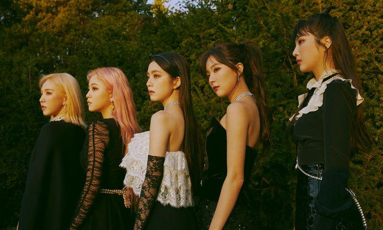 สวย สง่า ชั้นสูง! Red Velvet ปิดท้ายปี 2019 ปล่อยเพลงแสนหวาน 'Psycho'
