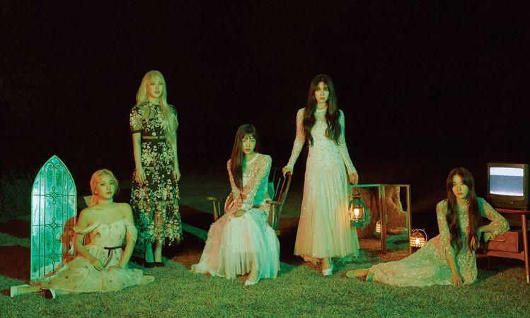 """สวยและแพงมาก! ส่องราคาลุคสุดปังจากสาวๆ Red Velvet ใน """"Psycho"""""""