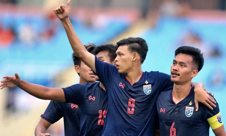 ทำความรู้จักทีมร่วมสายกลุ่ม A กับทีมชาติไทย ในฟุตบอลชิงแชมป์เอเชีย U23