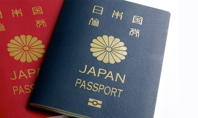 รู้หรือไม่.. พาสปอร์ต ญี่ปุ่น ทรงอิทธิพลมากที่สุดในโลก