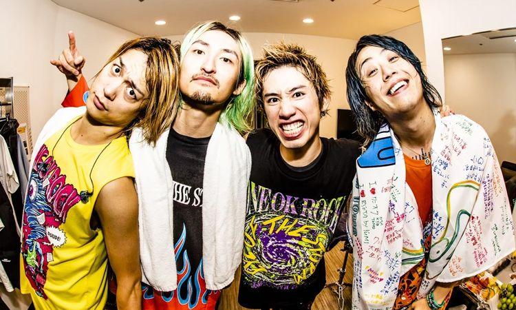 ร็อกให้สุด แล้วหยุดที่ ONE OK ROCK กับคอนเสิร์ต EYE OF THE STORM ASIA TOUR 2020 LIVE IN BANGKOK