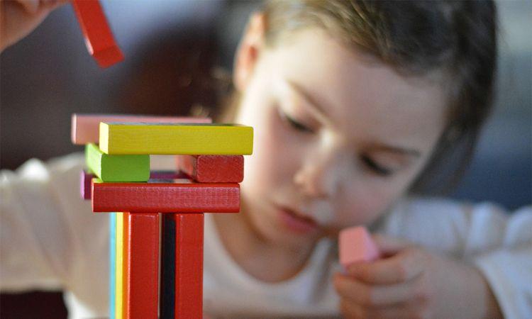มีหรือยัง? 10 ของเล่นเสริมสร้างจินตนาการ ลูกน้อยวัยอนุบาล