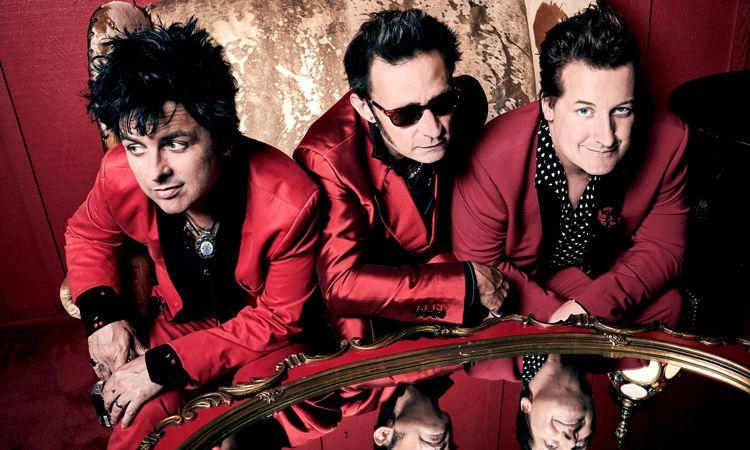 มาแล้วเอ็มวี Oh Yeah! ซิงเกิ้ลที่สามจากอัลบั้มชุดใหม่ของ Green Day