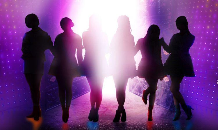 """ใครมีฝันอย่าพลาด รับสมัครไอดอลรุ่นใหม่ รายการ """"Idol Paradise"""""""