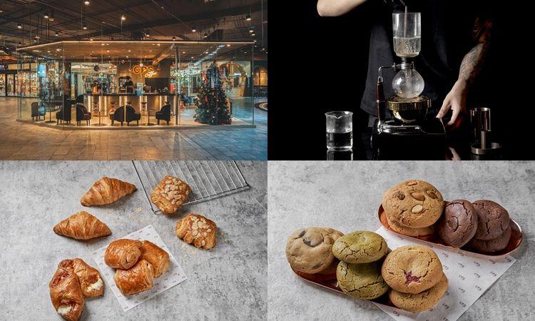 คอฟฟี่บาร์ดีไซน์เท่ CPS Coffee จุดนัดพบของคอกาแฟ