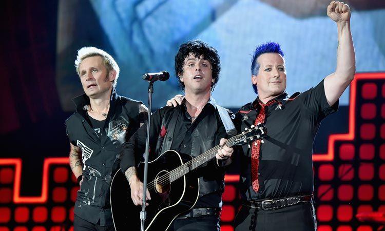 Billie Joe Armstrong เผยชื่ออัลบั้ม Green Day ที่อยากเอากลับมาทำใหม่