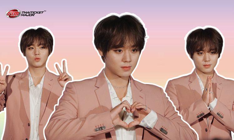 ประมวลภาพ 'จีฮุน' โพสท่าสุดน่ารัก จนต้องบอกว่าอยากได้อะไรพี่จะหามาให้!