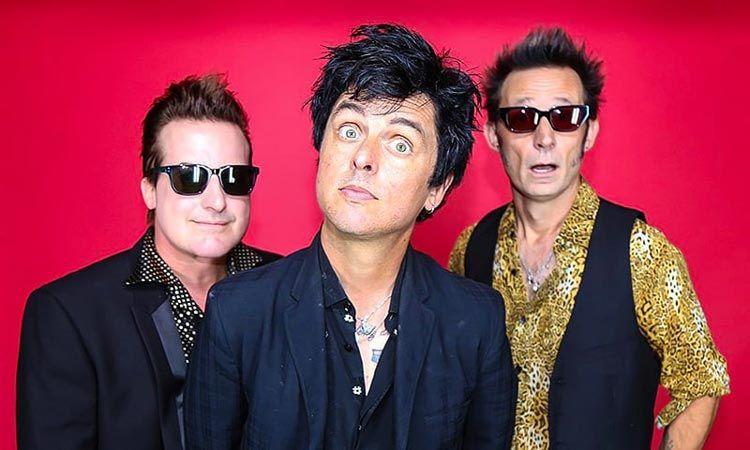 มาแล้ว! เอ็มวีใหม่ล่าสุด Meet Me on the Roof จาก Green Day