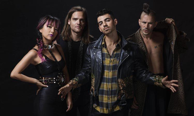 Joe Jonas แห่งวง DNCE ลั่น! แฟนชาวไทยเตรียมสนุก มันส์สุดเหวี่ยง ไปกับพวกเขาได้ที่งาน SOUNDBOX 10 สิงหาคมนี้