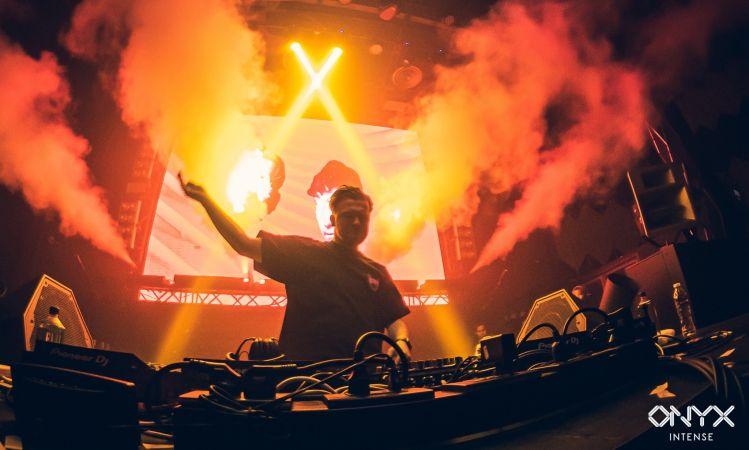 ปาร์ตี้สุดมันส์! ONYX จับมือ DJ MAG ฉลองคลับที่ดีที่สุดระดับโลกปีที่ 4