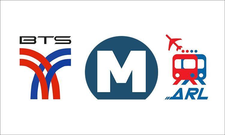 วันแม่ พาคุณแม่ ขึ้น BTS MRT และ Airport Link ฟรี!