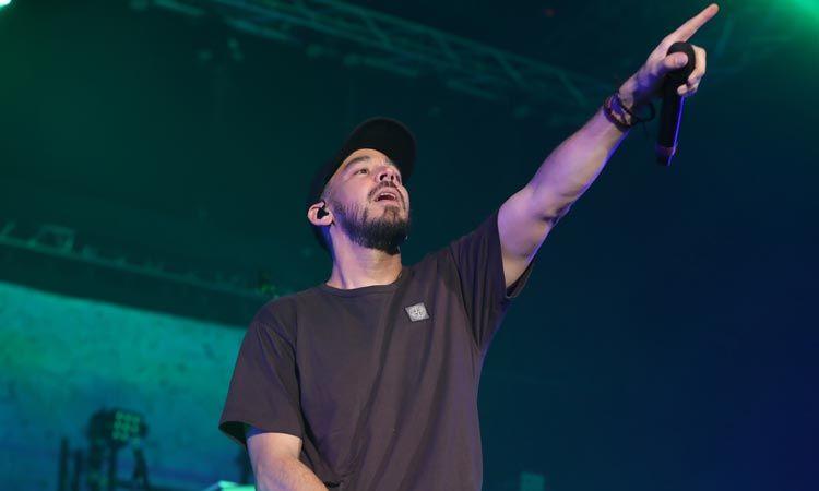 Mike Shinoda จัดเพลงเอ็นเตอร์เทนแฟนเพลงชาวไทยครบรส สนุก ซึ้ง ประทับใจ หายคิดถึง