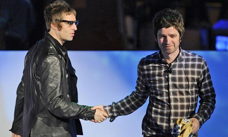 Liam ชวน Noel รียูเนี่ยน Oasis หารายได้สู้โควิด-19
