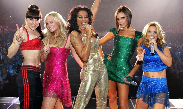 Emma Bunton ยอมรับ คงเป็นเรื่องยากที่ Spice Girls จะกลับมารวมตัวกัน