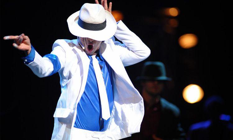 ฝึกสเต็ป Moonwalk ให้พร้อม! แล้วพบกับ Michael Jackson Forever Tribute Concert