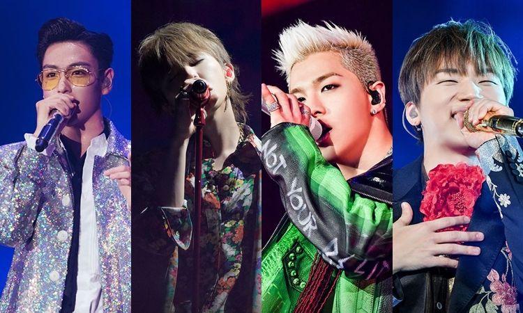 แฟนคลับว่าไง! BIGBANG (อาจ) มีเพลงใหม่ก่อนขึ้นแสดง Coachella 2020