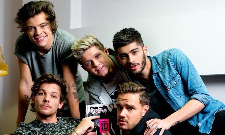 งานนี้มีเฮ! One Direction อาจจะกลับมารวมวงฉลองครบรอบ 10 ปี