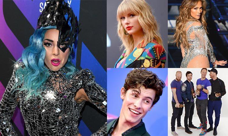 เตรียมพบกับ Lady Gaga พร้อมกองทัพศิลปินระดับโลกในคอนเสิร์ต One World: Together At Home