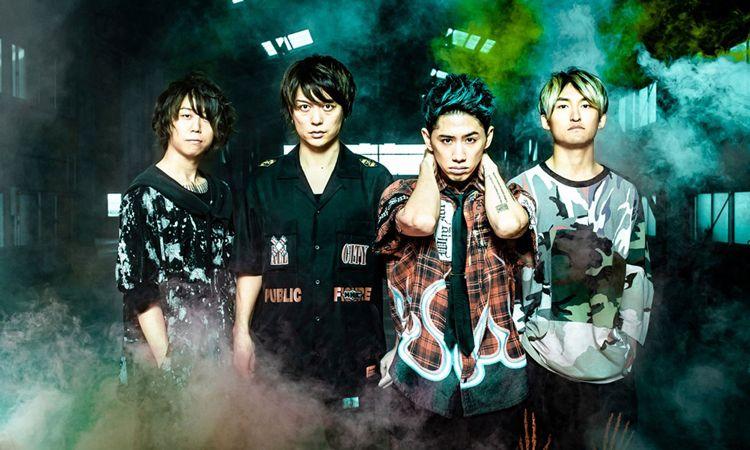 ONE OK ROCK ปล่อยบันทึกการแสดงสดให้มันส์กันถึงบ้าน