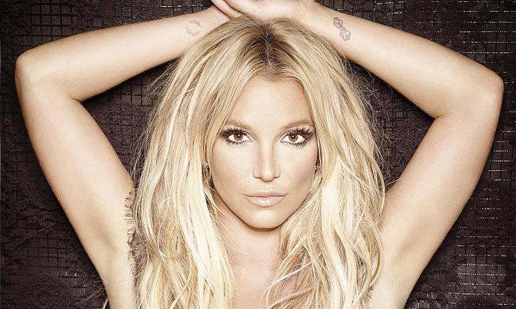 Britney Spears เอาใจแฟนๆ นำเพลง Mood Ring กลับมาปล่อยให้ฟังอีกครั้ง