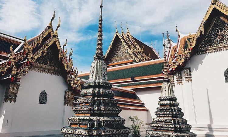 วัดโพธิ์ ติด 1 ใน 3 สถานที่สำคัญยอดนิยมของโลก (ทวีปเอเชีย) เป็นครั้งแรก