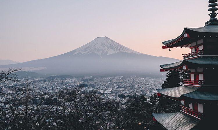 ขาเที่ยว ห้ามพลาด! งานเที่ยวญี่ปุ่นด้วยตัวเอง 2018 วันที่ 2-4 พฤศจิกายนนี้ ที่สยามพารากอน