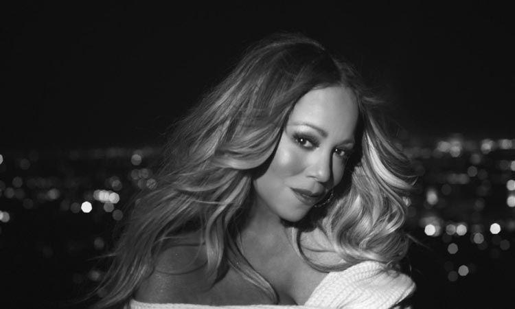มาแล้ว! เอ็มวีเพลง With You ซิงเกิ้ลแรกจากอัลบั้มชุดใหม่ของ Mariah Carey